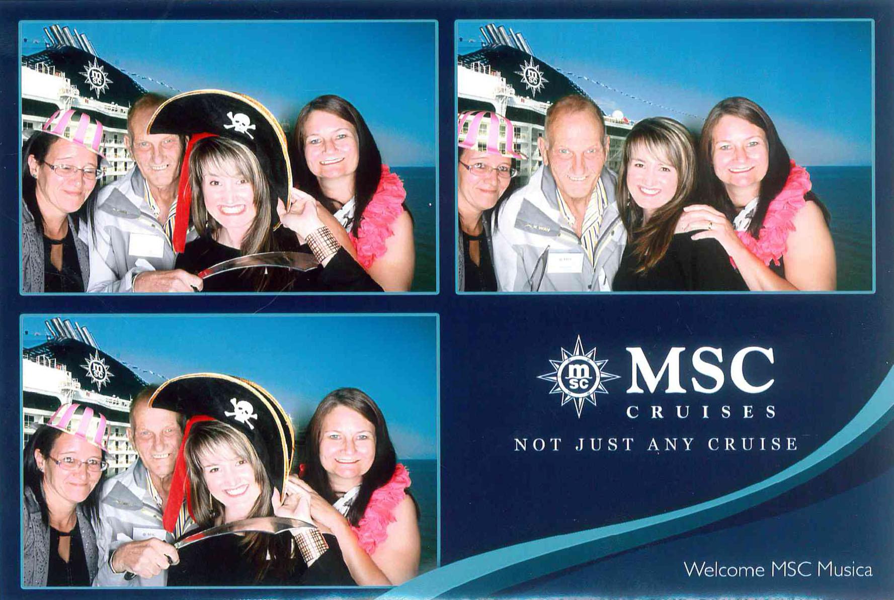 MSC Musica